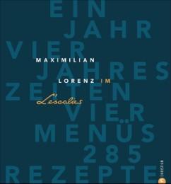 Maximilian Lorenz im L'Escalier