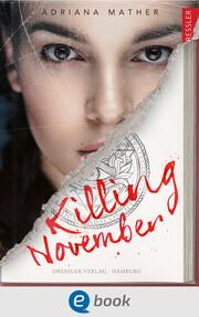 Killing November - Cover