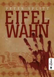 Eifel-Wahn - Cover