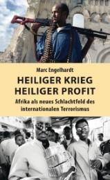 Heiliger Krieg - heiliger Profit - Cover