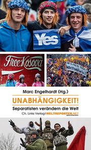 Unabhängigkeit! - Cover