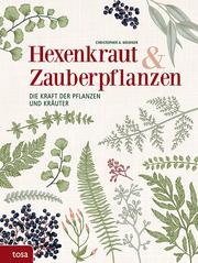 Hexenkraut & Zauberpflanzen - Cover