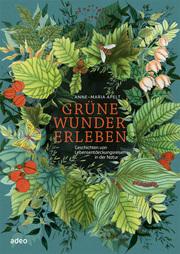 Grüne Wunder erleben - Cover