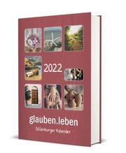 glauben.leben 2022 - Cover