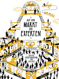 Auf dem Markt der Experten - Cover