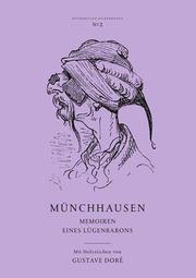 Münchhausen - Memoiren eines Lügenbarons