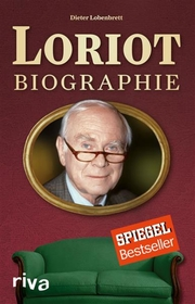 Loriot: Biographie - Cover