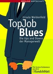 Top Job Blues - Cover