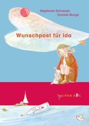 Wunschpost für Ida