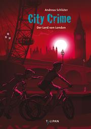 City Crime - Der Lord von London