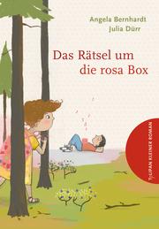 Das Rätsel um die rosa Box