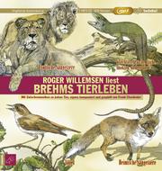 Brehms Tierleben - Cover