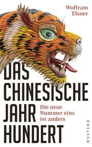 Das chinesische Jahrhundert - Cover