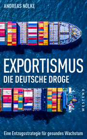 Exportismus - Cover