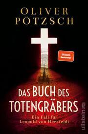 Das Buch des Totengräbers - Cover