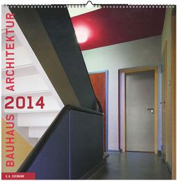 Bauhaus-Architektur 2014