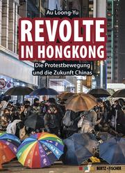 Revolte in Hongkong - Cover