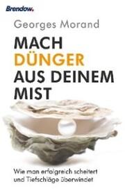 Mach Dünger aus deinem Mist! - Cover
