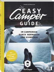 Easy Camper Guide