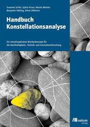 Handbuch Konstellationsanalyse - Cover