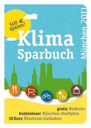 Klimasparbuch München 2011