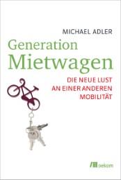 Generation Mietwagen