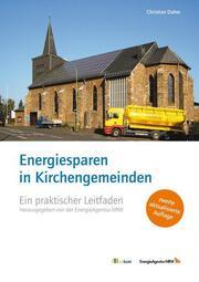 Energiesparen in Kirchengemeinden