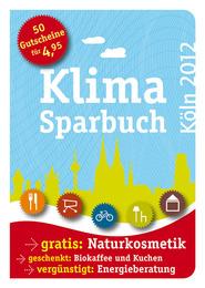 Klimasparbuch Köln 2012