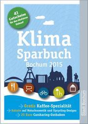 Klimasparbuch Bochum 2015