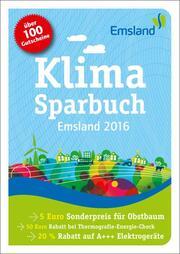 Klimasparbuch Emsland 2016