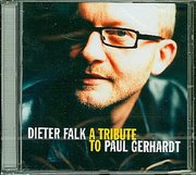 A Tribute to Paul Gerhardt - Cover