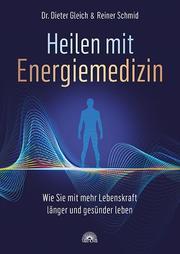 Heilen mit Energiemedizin - Cover