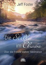 Die Stille im Chaos - Cover
