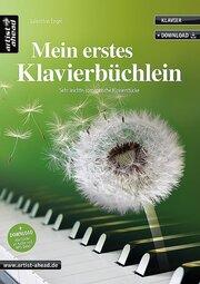 Mein erstes Klavierbüchlein - Cover