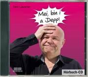 Mei, bin i a Depp! - Cover