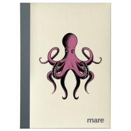 Notizheft Oktopus