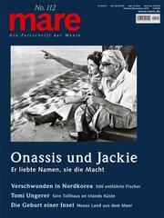 Onassis und Jackie