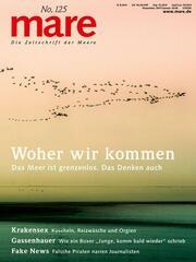 mare - Die Zeitschrift der Meere / No. 125 / Philosophie
