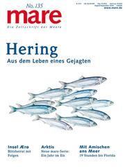 mare - Die Zeitschrift der Meere / No. 135 / Hering