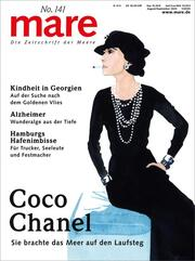 mare - Die Zeitschrift der Meere / No. 141 / Coco Chanel