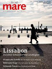 mare - Die Zeitschrift der Meere / No. 142 / Lissabon