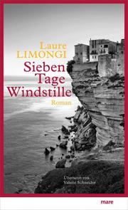 Sieben Tage Windstille - Cover