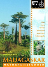Madagaskar - Cover