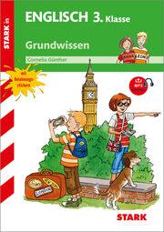 STARK in Englisch 3. Klasse Grundwissen - Cover