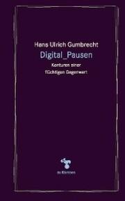 Digital_Pausen - Cover