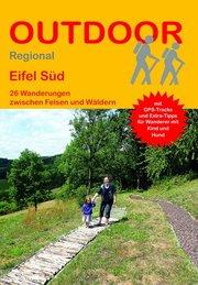 Eifel Süd - Cover