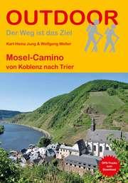 Mosel-Camino - Cover