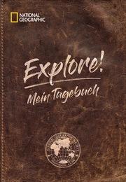 Explore! Mein Tagebuch