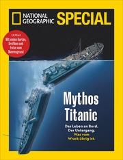 Mythos Titanic