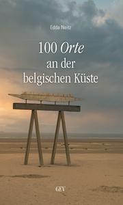 100 Orte an der belgischen Küste - Cover